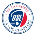 US Lacrosse OCLA
