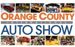 Auto Show Oct. 2-5, 2014