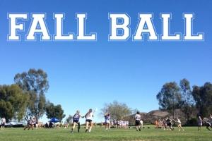 glax-fall ball