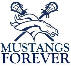 mustangs forever logo