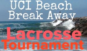 UCO Beach Break Away